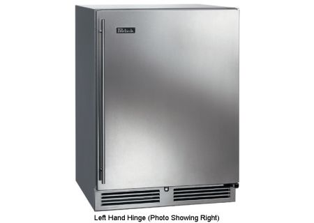 Perlick - HC24RB-3-1L - Wine Refrigerators and Beverage Centers