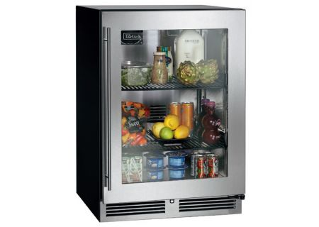 Perlick - HC24RB-3-3R - Wine Refrigerators and Beverage Centers