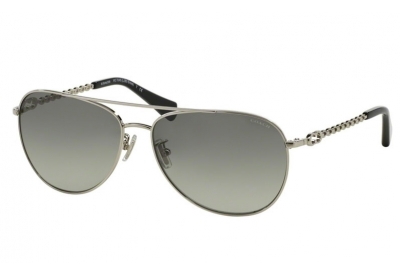 Coach - HC7045 918811 - Sunglasses