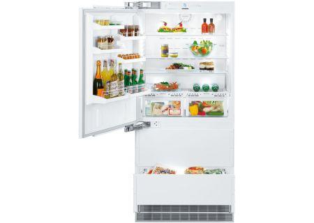 "Liebherr 36"" Panel Ready Built-In Bottom Freezer Refrigerator - HCB-2060"