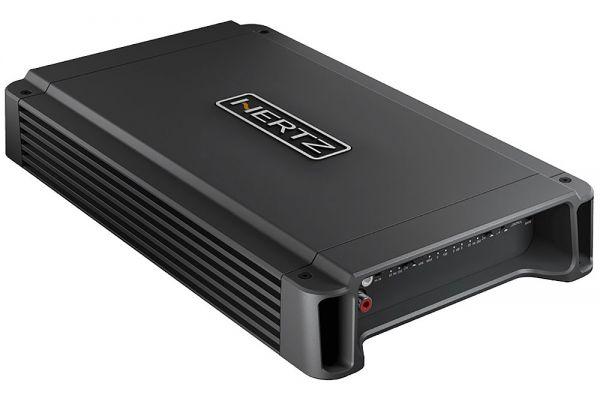 Large image of Hertz HCP 1DK High Power D-Class Mono Amplifier - HCP1DK