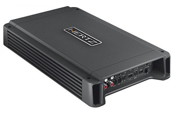 Large image of Hertz HCP High Power D-Class 4-Channel Amplifier - HCP4DK