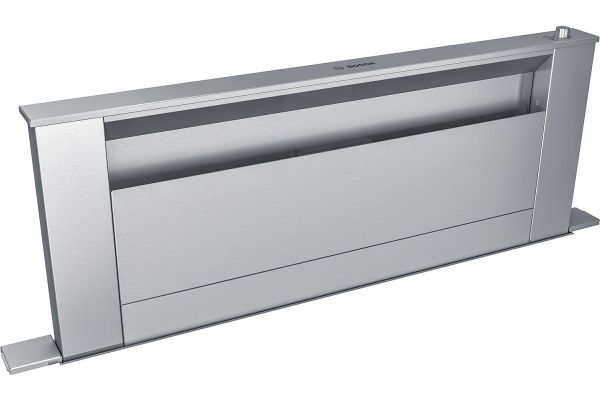 """Large image of Bosch 36"""" 800 Series Stainless Steel Downdraft Ventilation - HDD86051UC"""