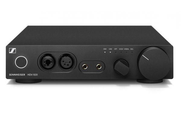 Large image of Sennheiser HDV 820 Digital Headphones Amplifier - 507444
