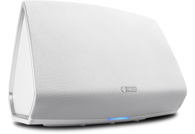 Denon - HEOS5HS2WT - Bluetooth & Portable Speakers