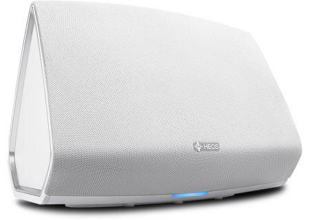 Denon HEOS 5 White Wireless Multi-Room Sound System - HEOS5HS2WT