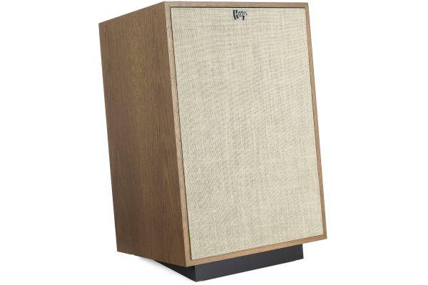 Large image of Klipsch Heritage Series Heresy IV Distressed Oak Floorstanding Speaker (Each) - 1068358