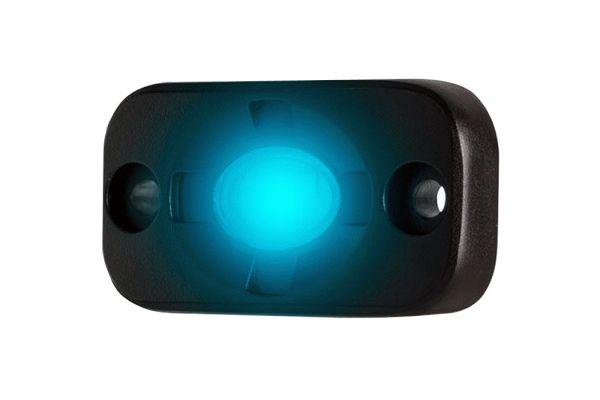 Metra Blue Auxiliary Lighting Pod - HE-TL1B