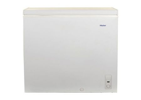 Haier - HF71CM33NW - Chest Freezers