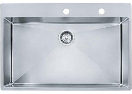 Franke - HFS3322-2 - Kitchen Sinks