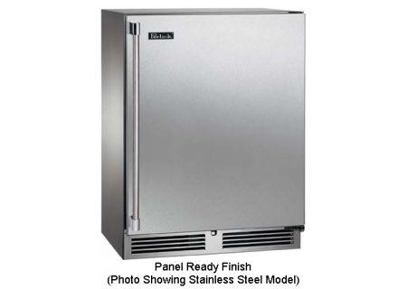 "Perlick 24"" Panel Ready Signature Series Indoor Beverage Center - HH24BS-3-2R"