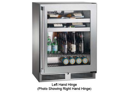 Perlick - HH24BO-3-3L - Wine Refrigerators and Beverage Centers