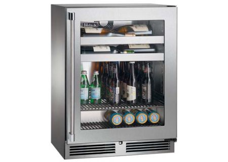 Perlick - HH24BS-3-3R - Wine Refrigerators and Beverage Centers