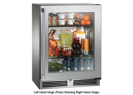 Perlick - HH24RS-3-3L - Compact Refrigerators