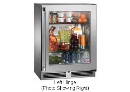 Perlick - HH24WS-3-3L - Wine Refrigerators and Beverage Centers