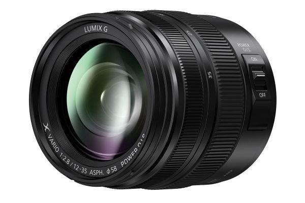 Large image of Panasonic LUMIX G X VARIO 12-35mm Lens - H-HSA12035