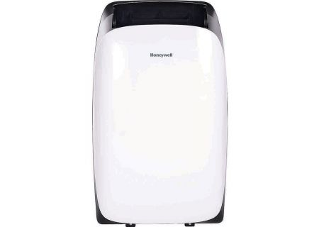 Honeywell 10,000 BTU 115 V White And Black Portable Air Conditioner - HL10CESWK