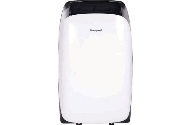 Honeywell 12,000 BTU 115 V White And Black Portable Air Conditioner - HL12CESWK