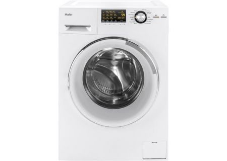 Haier - HLC1700AXW - Washer Dryer Combo Units