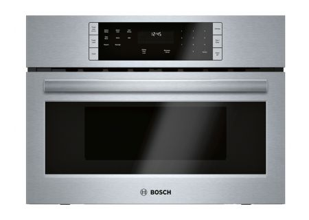 Bosch - HMB57152UC - Built-In Drop Down Microwaves