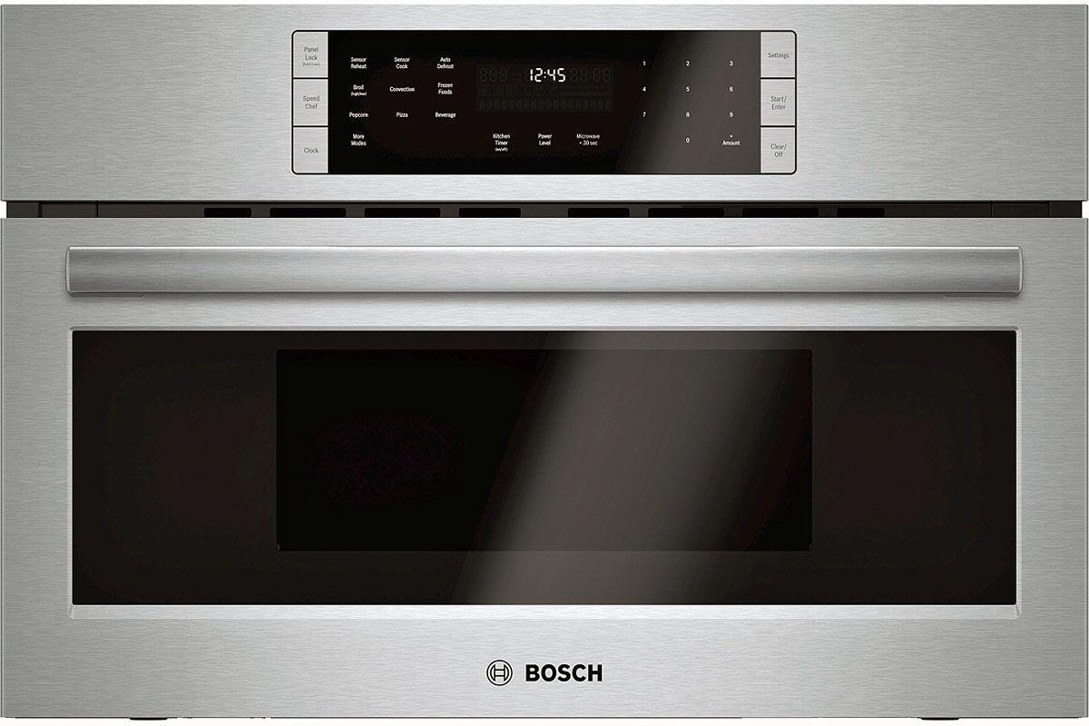 Bosch Hmc80152uc Microwaves