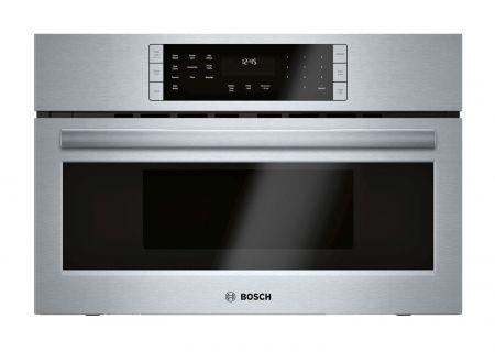 Bosch - HMC80252UC - Microwaves