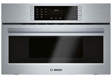 Bosch - HMCP0252UC - Single Wall Ovens