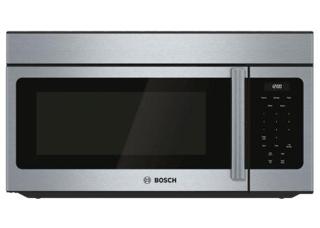 Bosch - HMV3053U - Microwaves