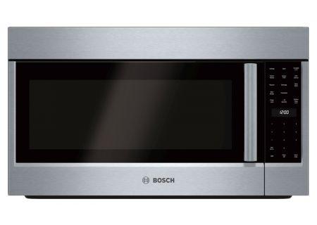 Bosch - HMV8053U - Over The Range Microwaves