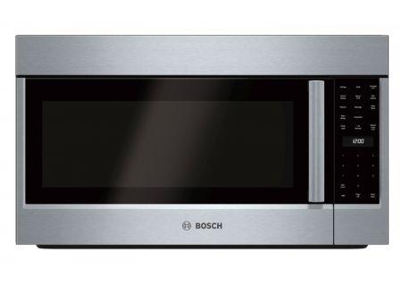 Bosch - HMVP053U - Microwaves