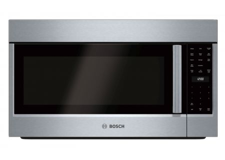 Bosch - HMVP053U - Over The Range Microwaves
