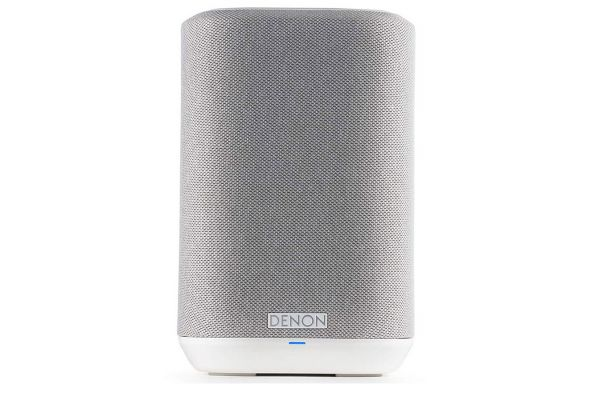Denon HOME 150 White Wireless Speaker - HOME 150 WH