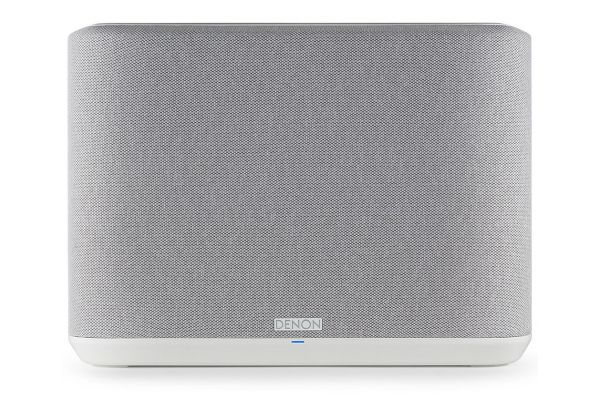 Large image of Denon HOME 250 White Wireless Speaker - HOME250WH