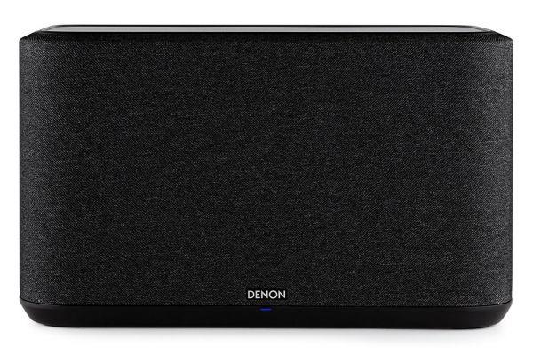 Large image of Denon HOME 350 Black Wireless Speaker - HOME350BK