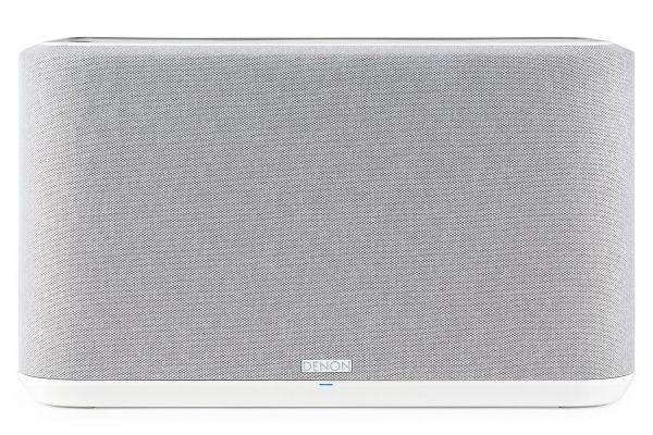 Large image of Denon HOME 350 White Wireless Speaker - HOME350WH
