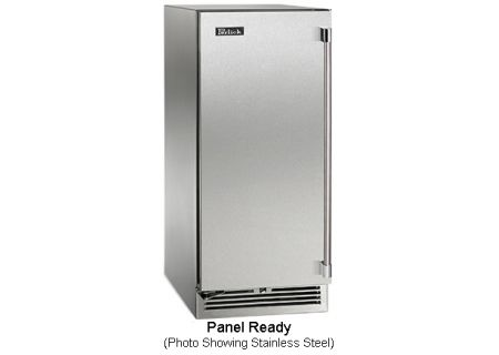 "Perlick 15"" Panel Ready Signature Series Wine Refrigerator - HP15WS-3-2L"