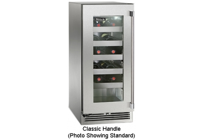 Perlick - HP15WS-3-3LC - Wine Refrigerators and Beverage Centers