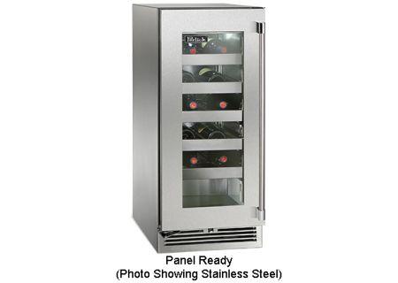 Perlick - HP15WO-3-4L - Wine Refrigerators and Beverage Centers
