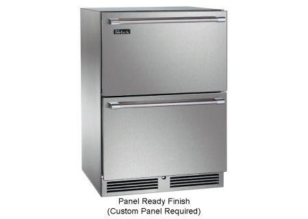 Perlick - HP24FS-3-6 - Undercounter Freezers