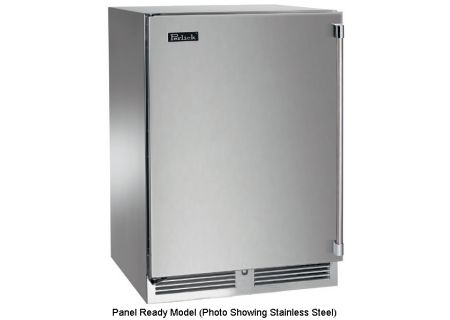 "Perlick 24"" Overlay Signature Series Indoor Refrigerator - HP24RS-3-2L"