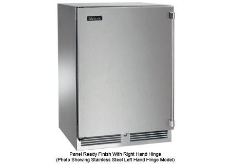 "Perlick 24"" Overlay Signature Series Indoor Refrigerator - HP24RS-3-2R"