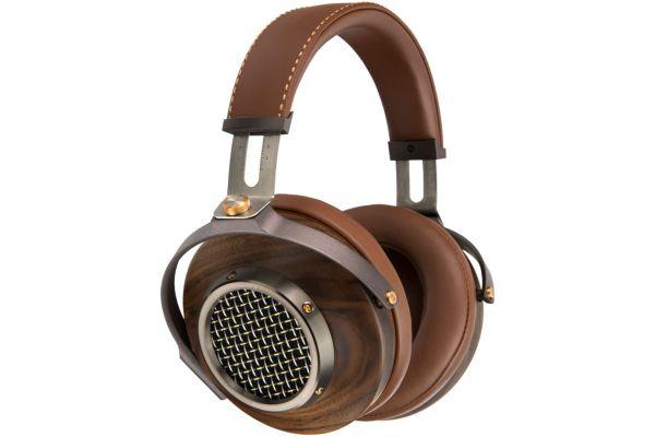 Klipsch Hertitage HP-3 Walnut Over-Ear Headphones - 1064323