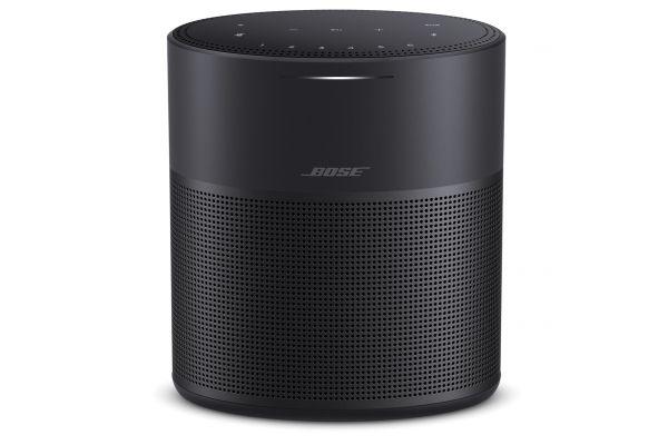 Large image of Bose Triple Black Home Speaker 300 - 808429-1100