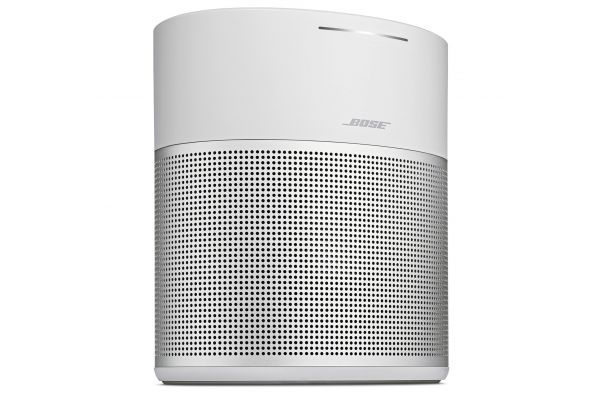 Large image of Bose Luxe Silver Home Speaker 300 - 808429-1300
