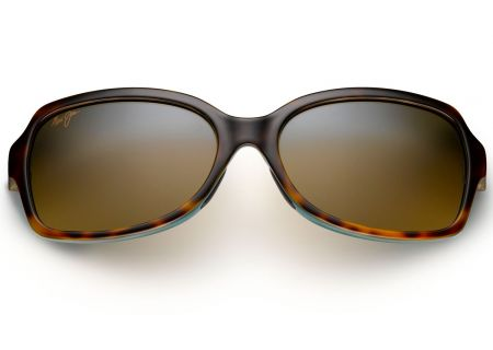 Maui Jim Cloud Break Tortoise Womens Sunglasses - HS700-10P