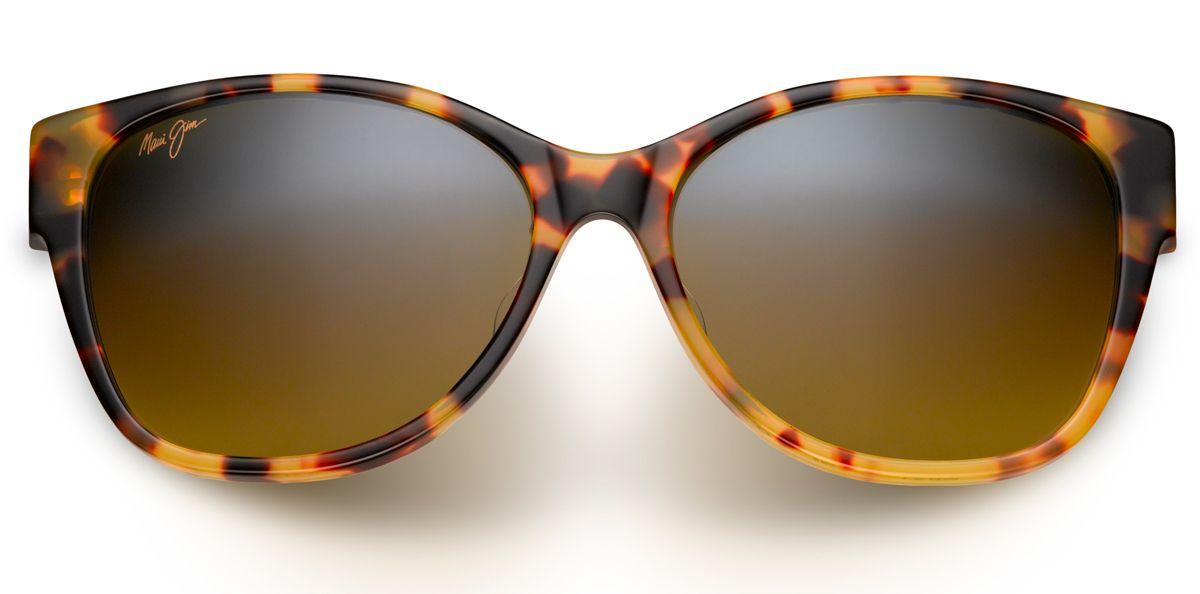 448c5085d7d Maui Jim Summer Time Tokyo Tortoise Polarized Womens Sunglasses - HS732-10L