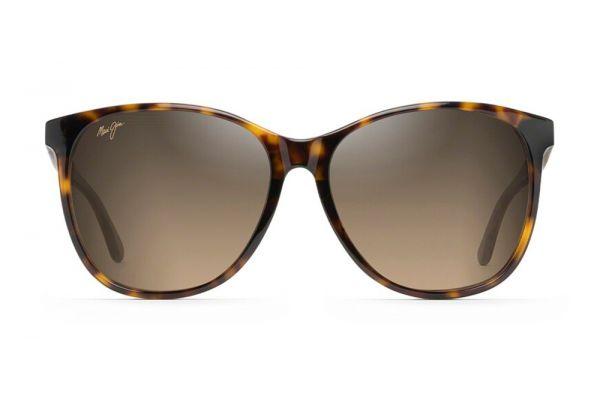 Large image of Maui Jim Isola Tortoise Polarized Sunglasses - HS821-10E