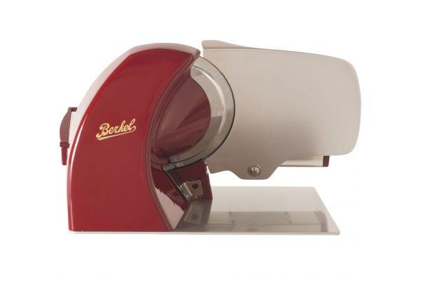 Large image of Berkel Home Line 250 Red Small Slicer - HSBGM0U000000