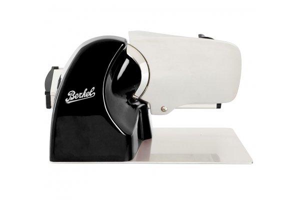 Large image of Berkel Home Line 250 Black Small Slicer - HSBGM0U00000N
