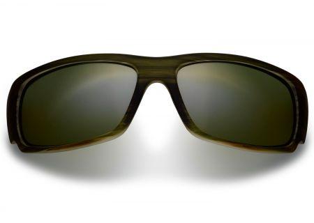 Maui Jim - HT266-15MR - Sunglasses